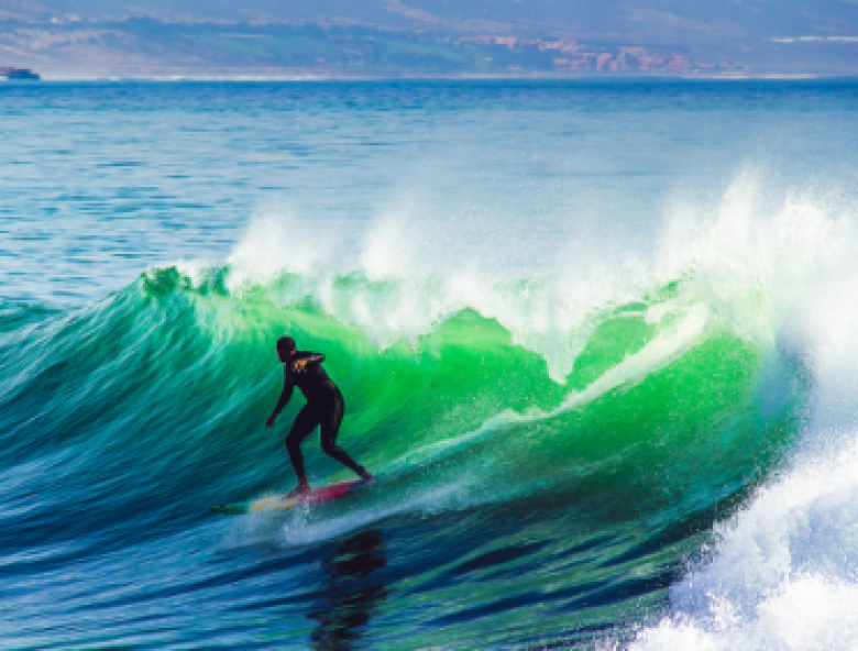 Surf Guiding Safaris